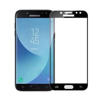 Teleplus Samsung Galaxy J5 2017 Tam Kapatan Cam Ekran Koruyucu