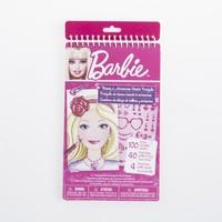 Fashion Angels Barbie Tasarım Defteri 3 Asorti (Moda Tasarımı - 22270)