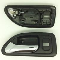 Honda Accord İç Kapı Kolu Ön Sol 1994 - 1995 72165-SV4-003Z-A