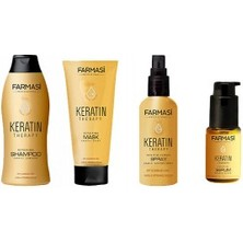 Farmasi Professional Keratin Therapy Onarıcı Şampuan
