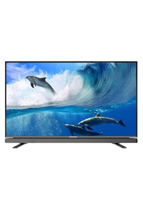 """Grundig 49VLE5537 BG 49"""" 124 Ekran Uydu Alıcılı Full HD LED TV"""