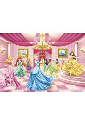 Disney Edition 8-476 Prenses Duvar Posteri