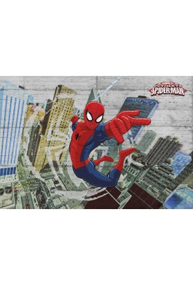Disney Edition 8-467 Spiderman Duvar Posteri