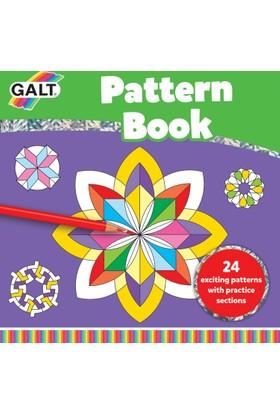 Pattern Book 6 Yaş+
