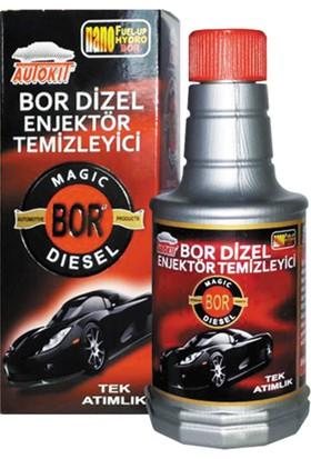 Bor Magic Dose Dizel Yakıt Katkısı 250 Ml