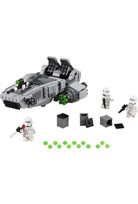 LEGO Star Wars 75100 First Order Snowspeeder™