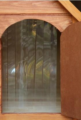 Mandu Flap Kapı
