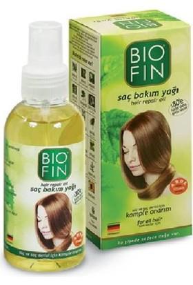 Biofin Onarıcı Saç Bakım Yağı 150 ML