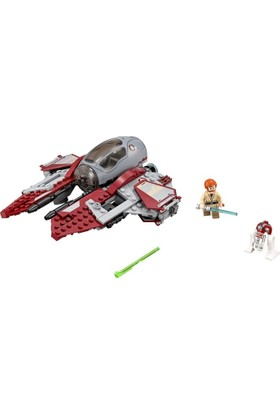 LEGO Star Wars 75135 Obi-Wan'ın Jedi Interceptor™'ı