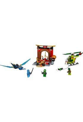 LEGO Juniors 10725 Kayıp Tapınak