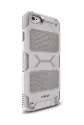 Ringke Rebel iPhone 6s/ 6 Kılıf Stone - Darbelere Karşı En İyi Koruma