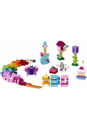 LEGO Classic 10694 Parlak Renkli Yaratıcı Ek Parçalar