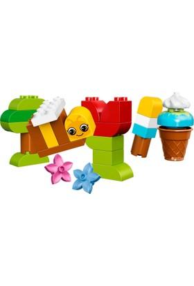LEGO DUPLO 10817 LEGO® DUPLO® Yaratıcı Sandık