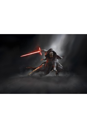 Disney Edition 8-491 Star Wars Kylo Ren Duvar Posteri