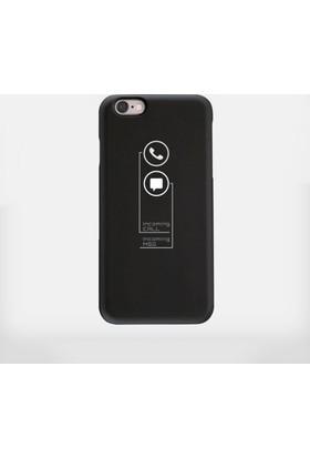 Lunecase Icon İphone 6/6S Akıllı Kapak