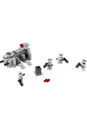 Lego Imperial Troop Transport
