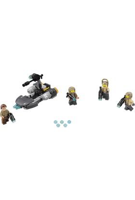 LEGO Star Wars 75131 Resistance Çarpışma Seti