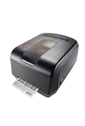 Honeywell PC42t USB + Seri + Ethernet Barkod Yazıcı