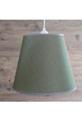 Ege Light Yeşil Tekli Sarkıt 353431012