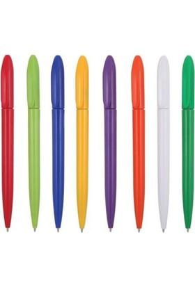 BuldumBuldum Twisty- Plastik Tükenmez Kalem