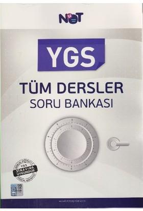 Not Yayınları Ygs Tüm Dersler Soru Bankası