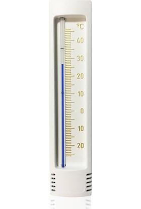 TFA Plastik İç Dış Mekan Termometre