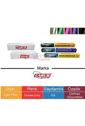 Demircioğlu Cam Filmi 152Cmx60M Çizilmez Smok5 1505-Rp