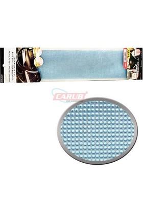 Demircioğlu Dekoratif Süsleme Boncuk Tip 32X11Cm Mavi