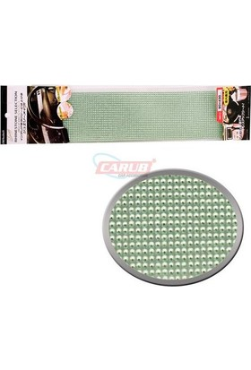 Demircioğlu Dekoratif Süsleme Boncuk Tip 32X11Cm Yeşil