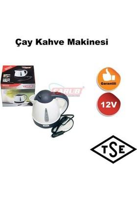 Demircioğlu Kahve Makinesi 12V Termostatlı Kattle Tip