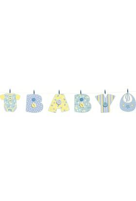 Parti Şöleni Baby Banner