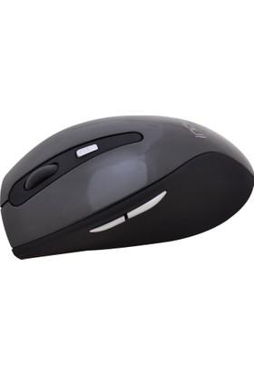 Inca IWM-505 2.4GHz 1600dpi Nano Laser Kablosuz Mouse