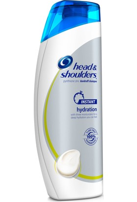 Head&Shoulders Instant Hydration