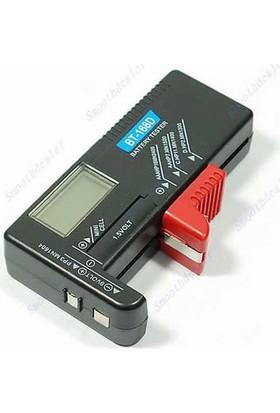 Digital Power Pil Ölçüm Ve Test Cihazı