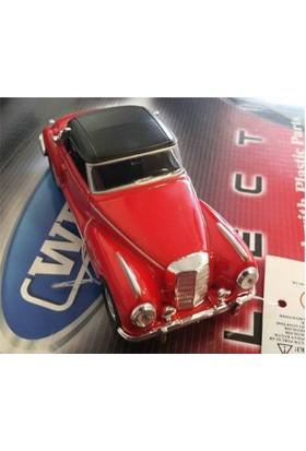 Welly Mercedes 1955 -300 S Metal Araba