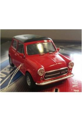 Welly Mini Cooper 1300 Çek Bırak Metal Araba
