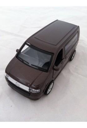 Diecast Transporter Metal Araba 1:36 Ölçek