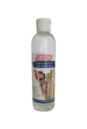 Artdeco Sıvı Boya Temizleyici 220 ml.