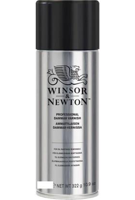 Winsor & Newton Dammar High Gloss Varnish Parlak Damar Verniği 150 ml.
