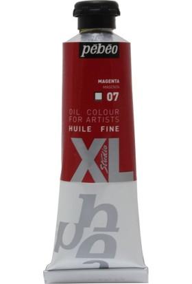 Pebeo Huile Fine XL Yağlı Boya 07 Magenta