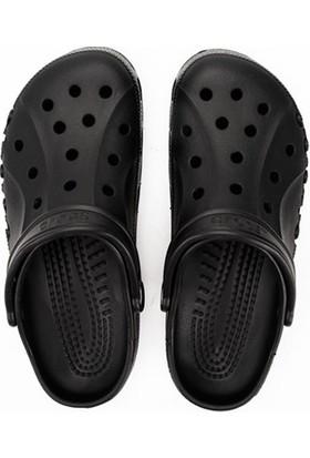 Crocs Siyah Terlik Baya P022521