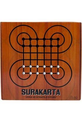 Blueway Surakarta Zeka Ve Strateji Oyunu