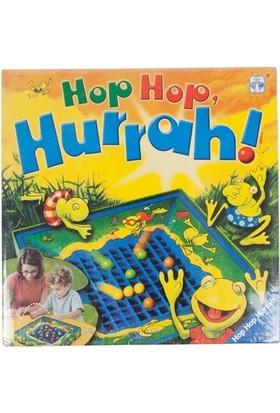 Blueway Hop Hop Hurrah-Kurbağalar Havuza Oyunu
