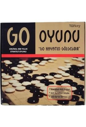 Blueway Go 4000 Yıllık Strateji Ve Zeka Oyunu
