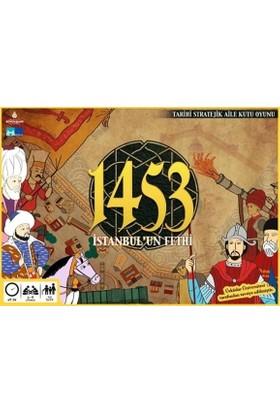 Blueway İstanbulun Fethi 1453 Zeka Ve Strateji Oyunu