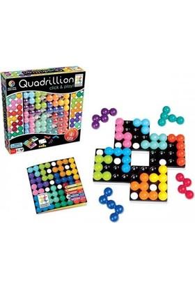Blueway Quadrillion Click And Play - Quadratic Equations Soru Çözme Oyunu