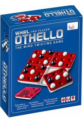 Blueway Othello Strateji Ve Zeka Oyunu - Eğitici Oyun