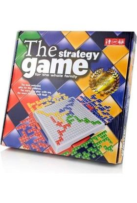 Blueway The Strategy Game - Eğitici Strateji Oyunu