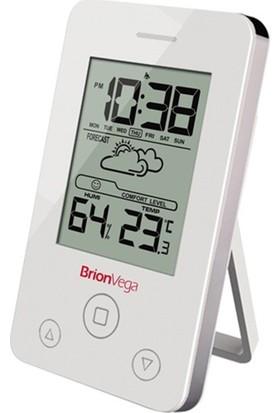 Brion Vega Bv5000 Dijital Higro Termometre