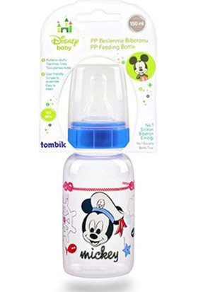 Tombik Disney 2186 Mickey Biberon Pp 150 Ml